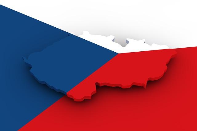 ČR, Česká republika