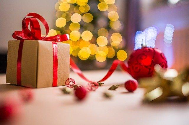 vánoční zátiší